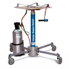 GENIE Model GH-3.8 Super Hoist - IN STOCK (Ships within 24 Hours)
